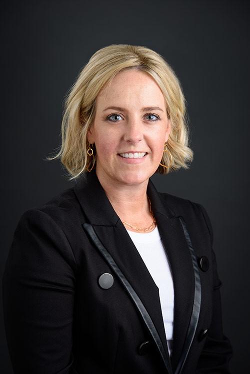 Courtney Komlosi