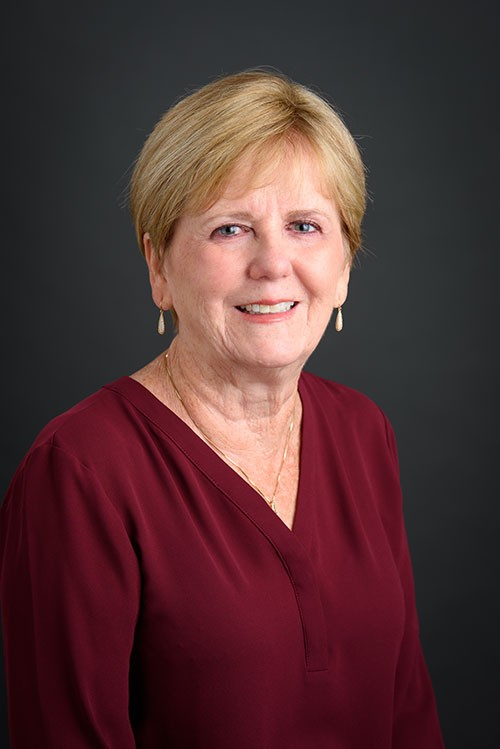 Gwen Buhmann